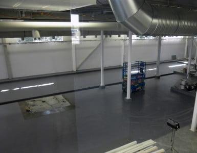 ATB-300® SL, Ytcenter i Upplands Väsby AB, Märsta